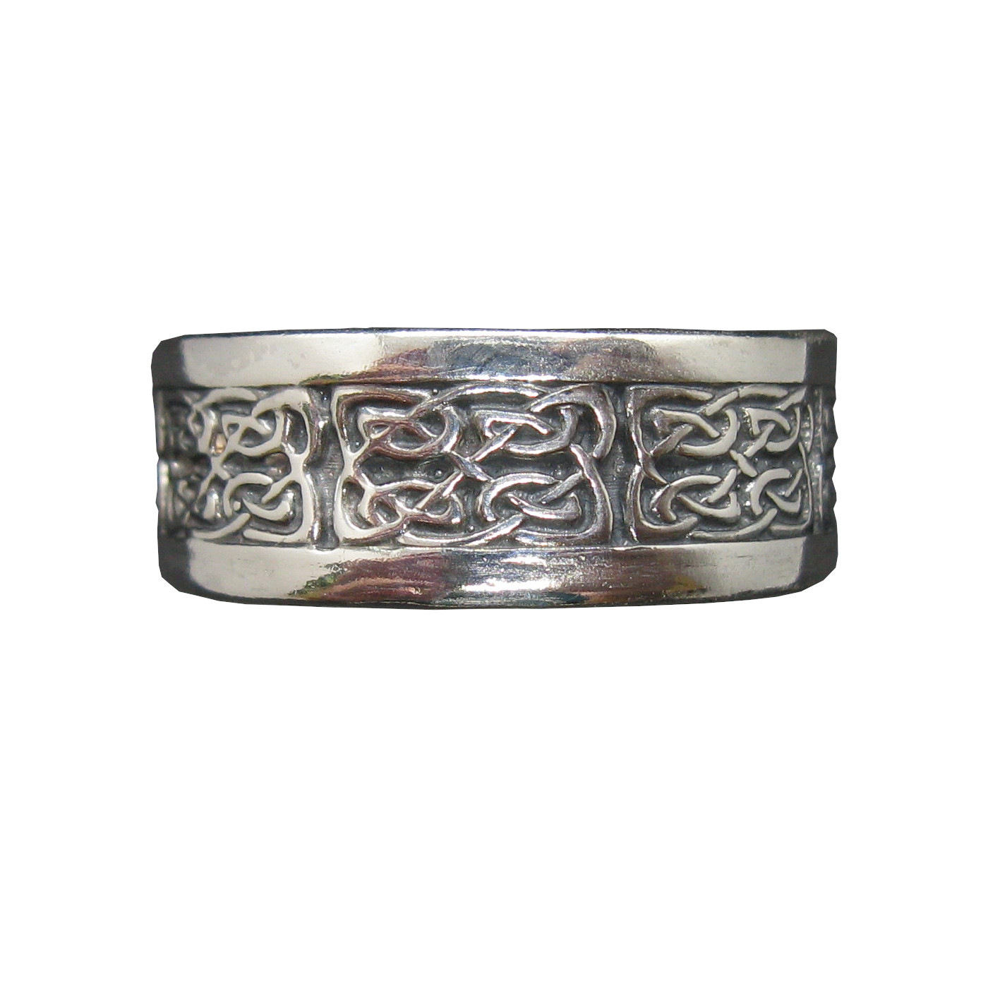 Silver ring - R002041