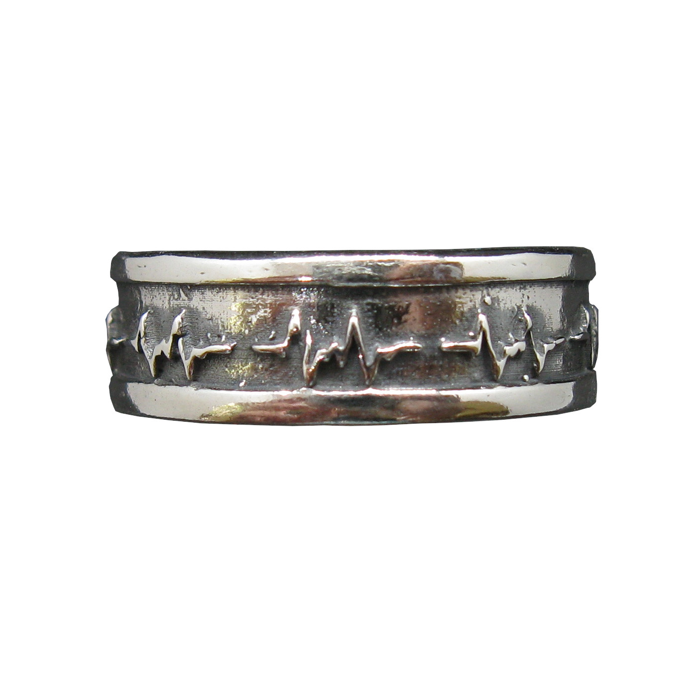 Silver ring - R002053