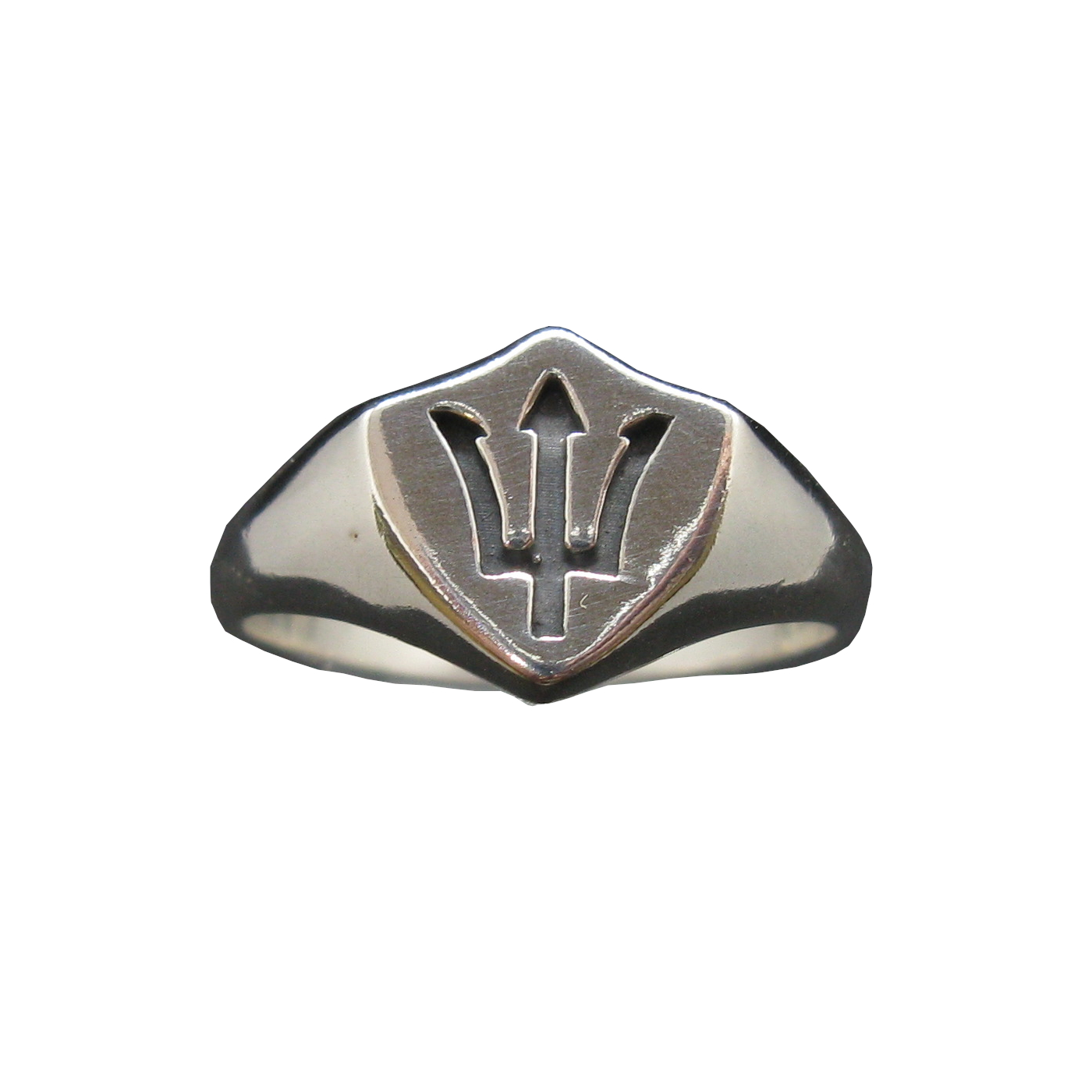 Silver ring - R002055