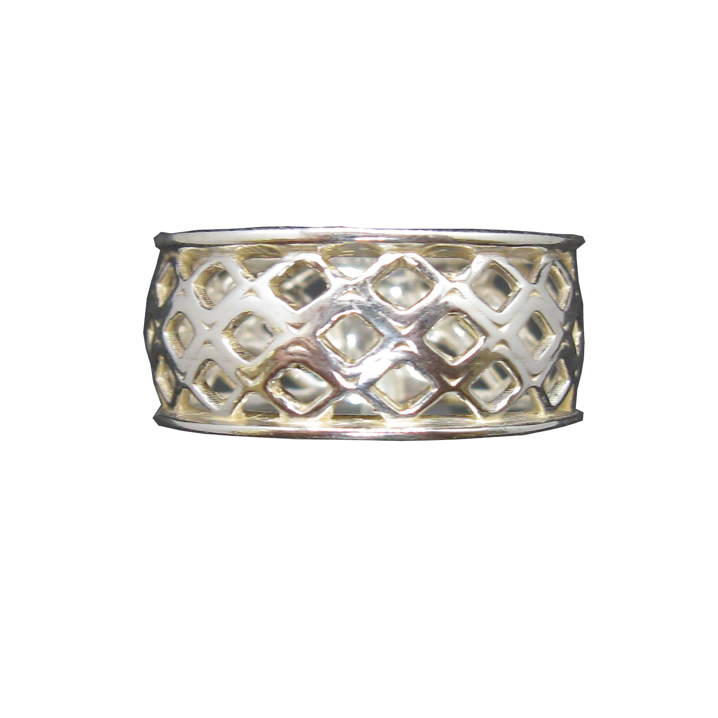 Silver ring - R002056