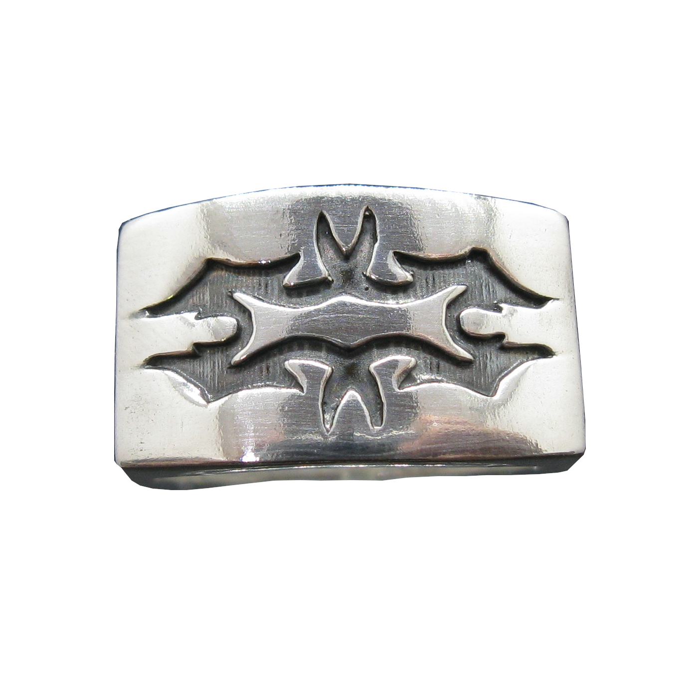 Silver ring - R002071