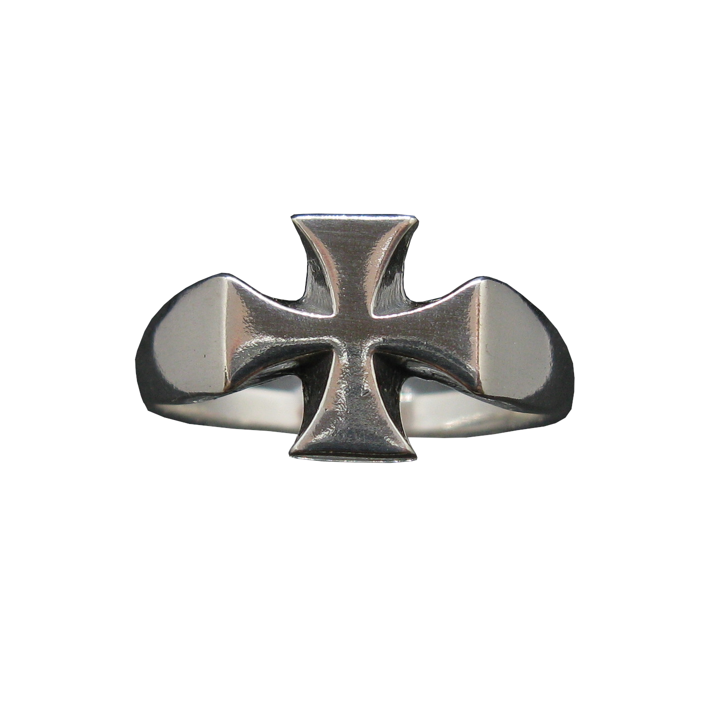 Silver ring - R002082