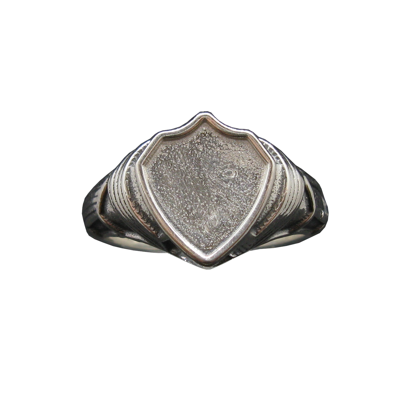 Silver ring - R002114