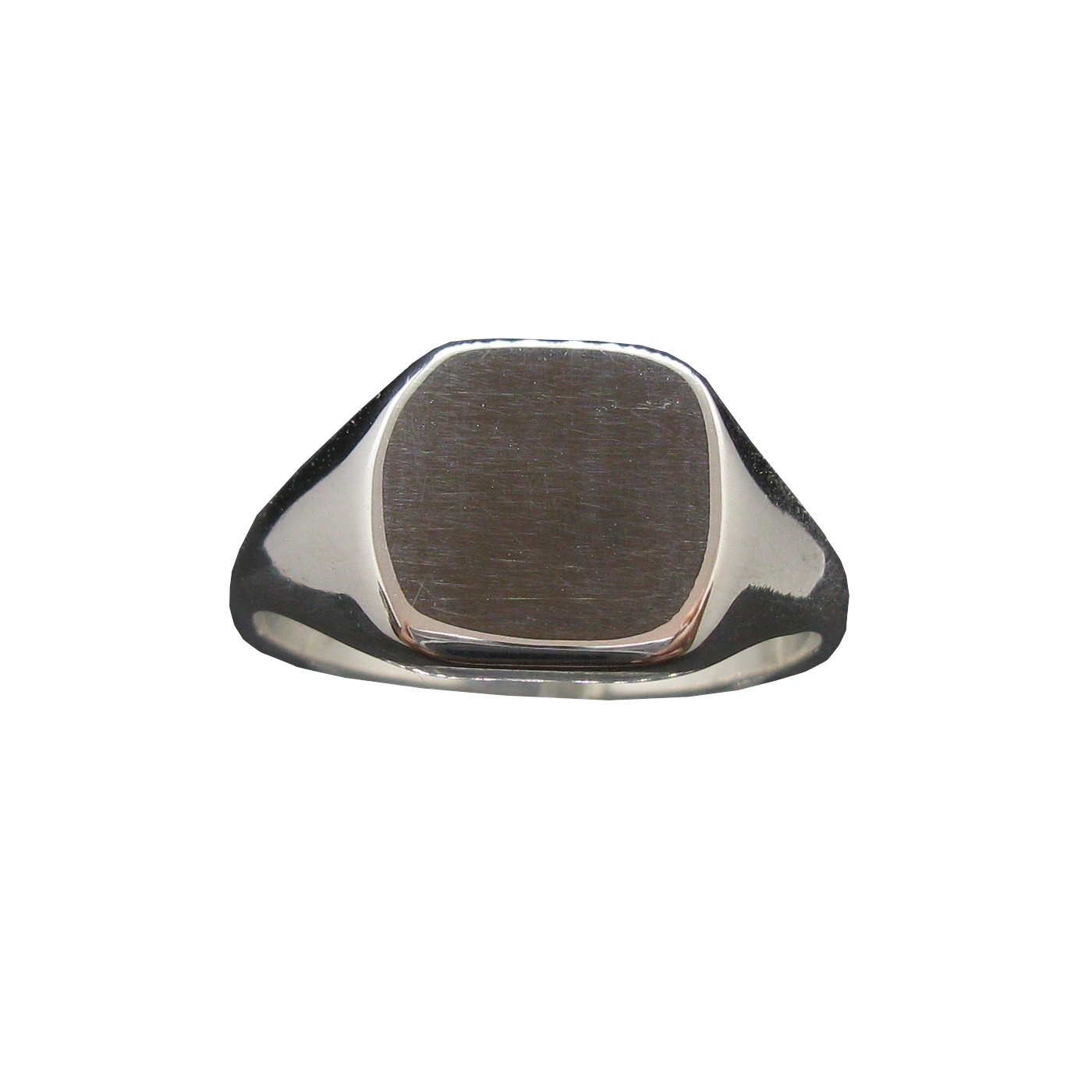 Silver ring - R002120