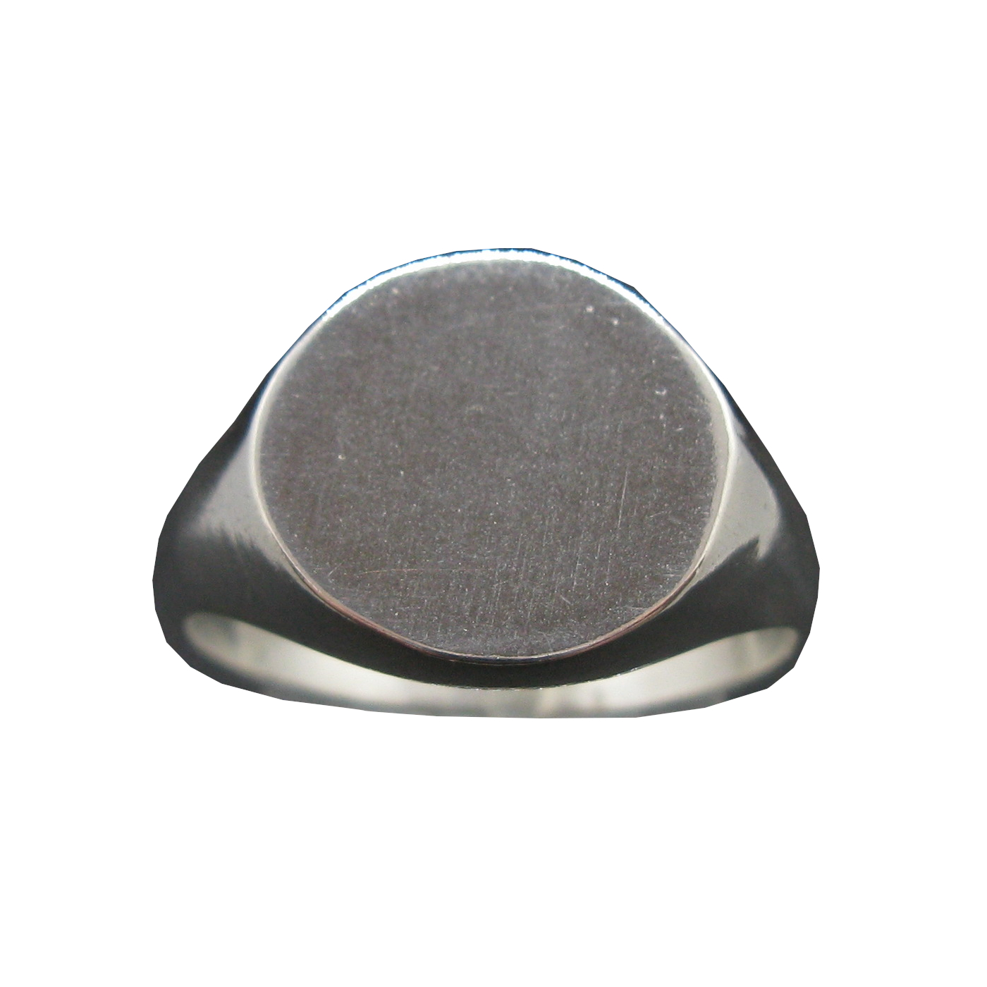 Silver ring - R002122