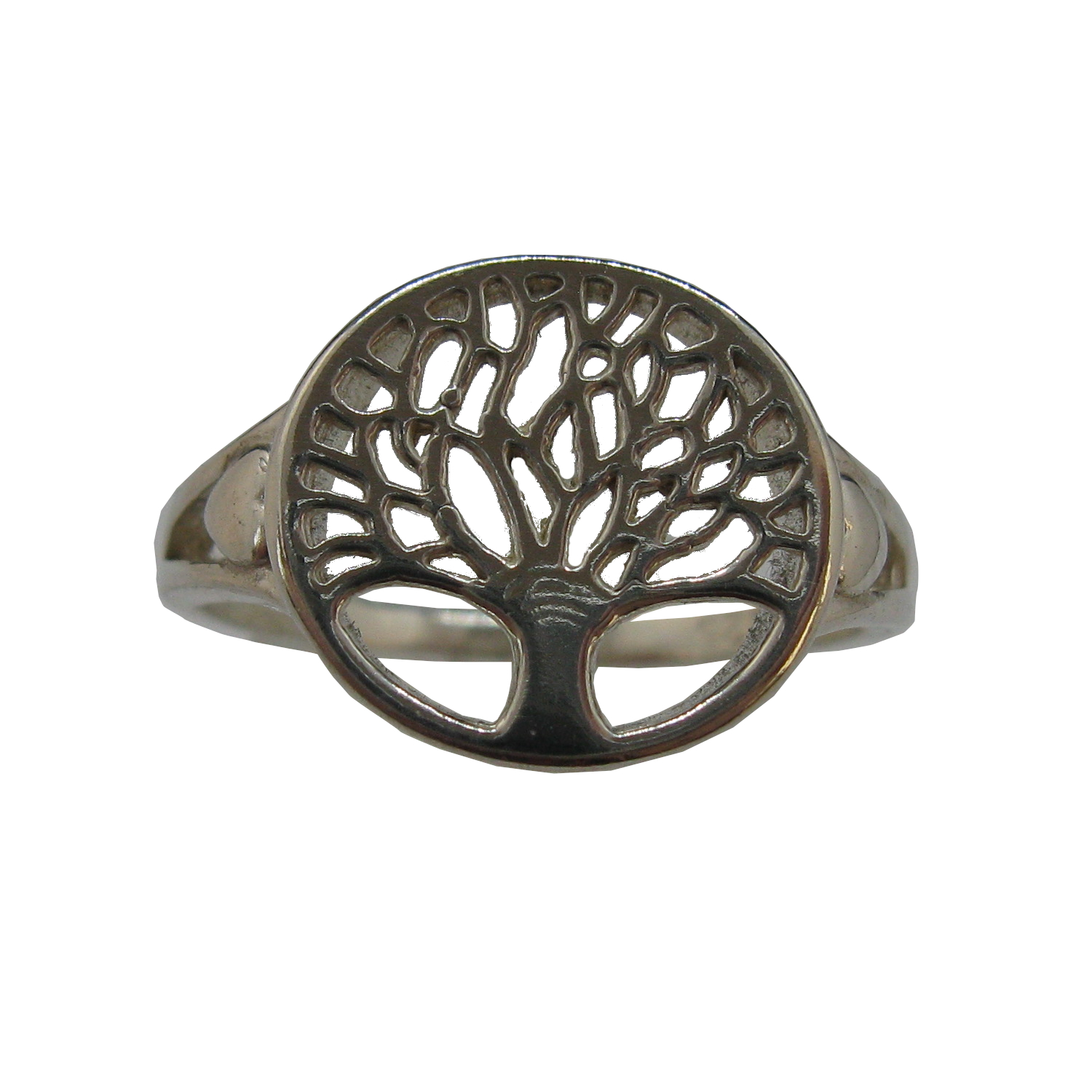 Silver ring - R002140