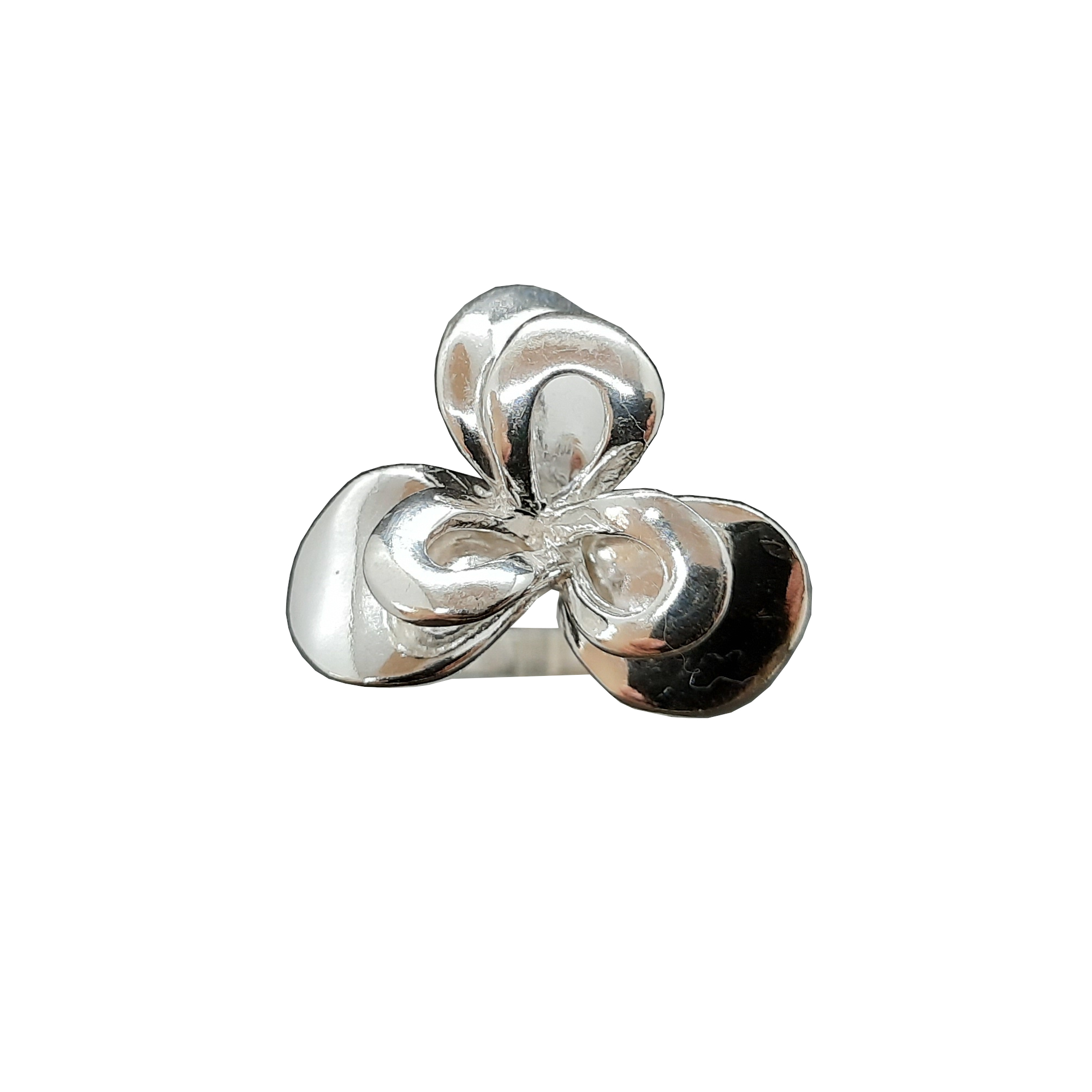 Silver ring - R002157