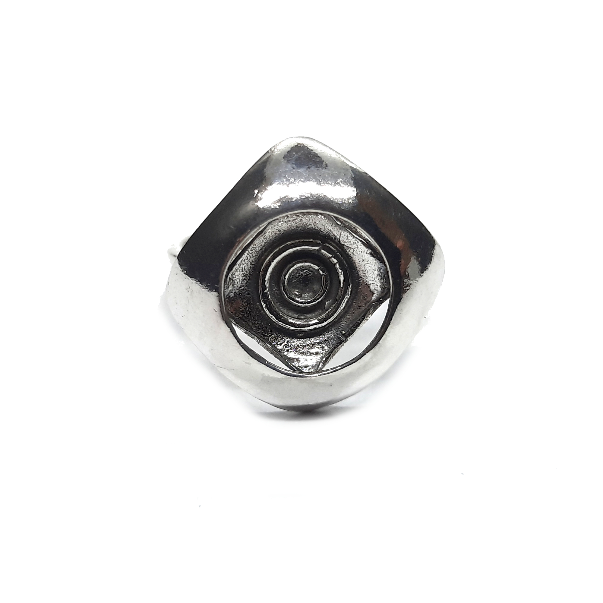 Silver ring - R002214