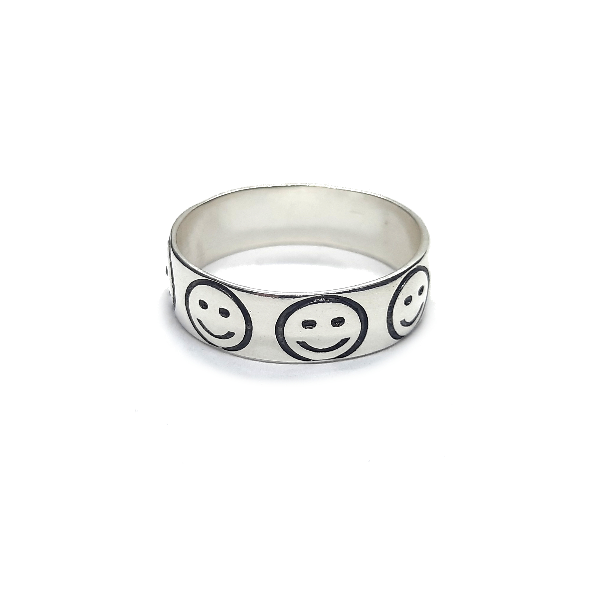 Silver ring - R002224