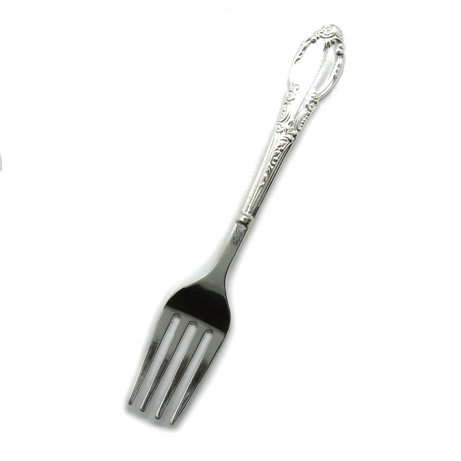 Silver fork - S000011